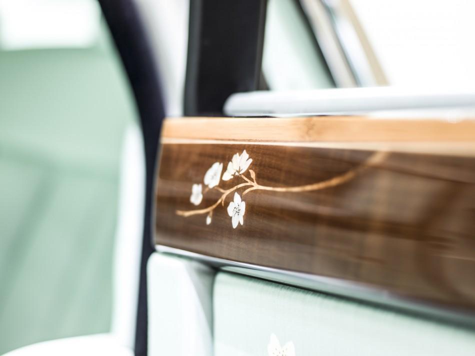 Rolls Royce - Genf 2015