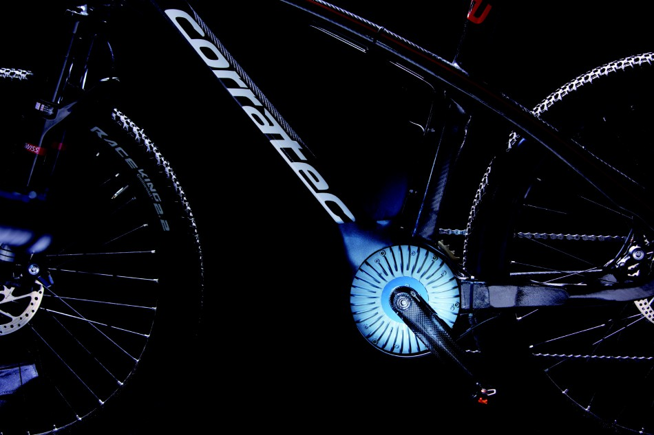 Corratec-Bike