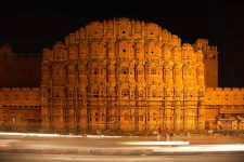 Indien - Hawa Mahal